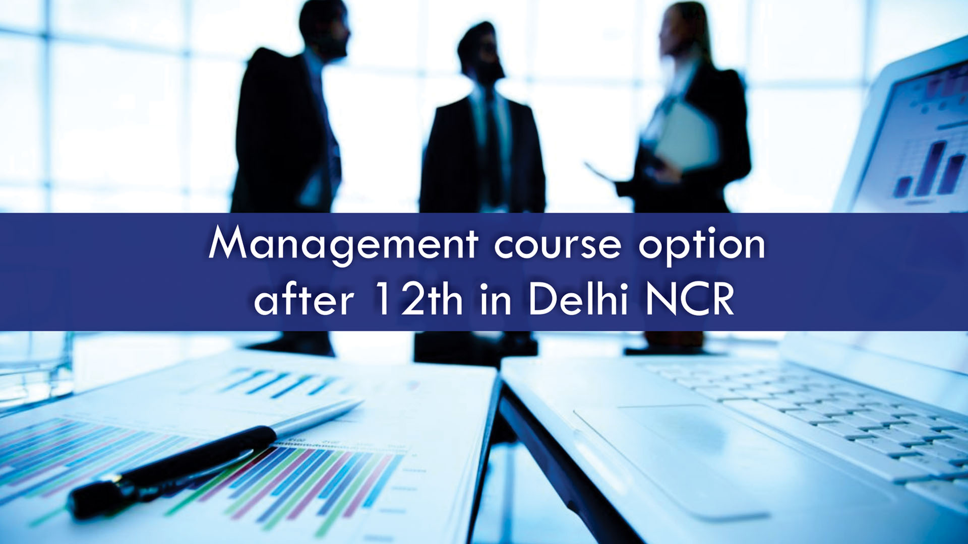 management course option after 12th