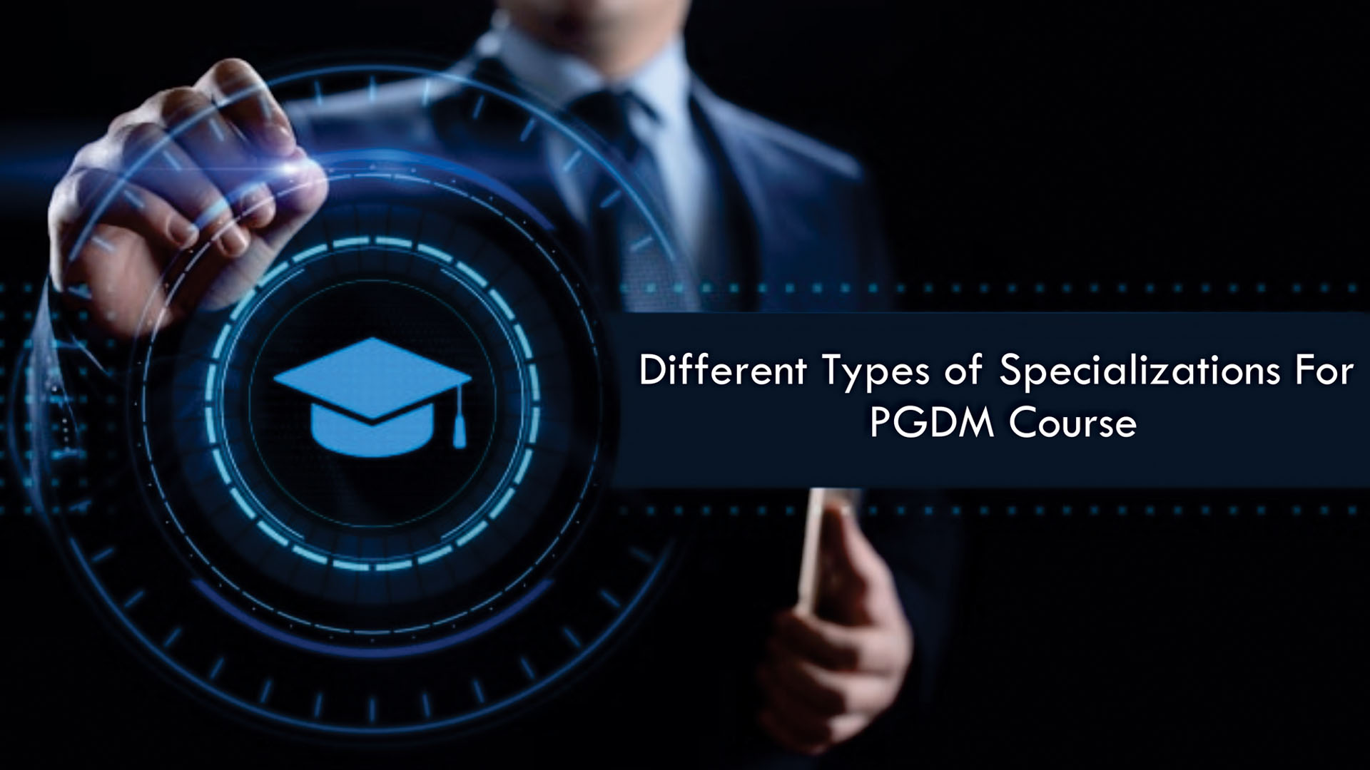 specializations for pgdm course